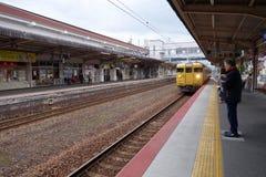 Вокзал Хиросимы Стоковые Фотографии RF