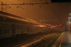 Вокзал стоковое фото