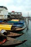 Вокруг Belakang Padang 2 Стоковые Фото