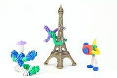 Фотографии rf смешная эйфелева башня