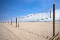 волейбол Стоковая Фотография