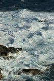 волна моря Стоковое Изображение