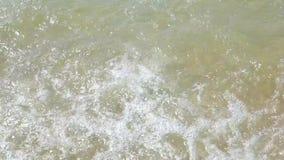 Волна на море, океане E акции видеоматериалы