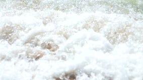 Волна на море, океане E сток-видео