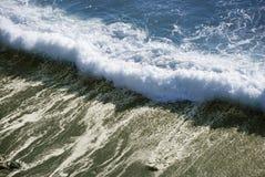 волна океана Стоковое Изображение