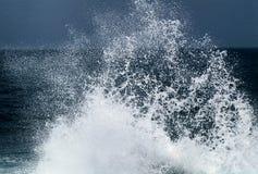 волна плазмы Стоковые Изображения RF