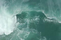 волна силы Стоковая Фотография RF