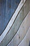 волна текстуры деревянная Стоковые Изображения