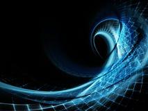 Волна цифров Стоковое Фото