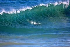 Волна Стоковая Фотография RF