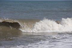 волна стоковое изображение rf