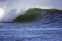 волна kewalos Стоковая Фотография