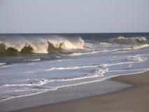 волны выключателя Стоковое Изображение RF