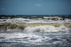 Волны и прибой стоковые фото
