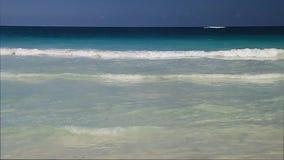 Волны моря сток-видео