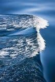 волны моря Стоковое Изображение