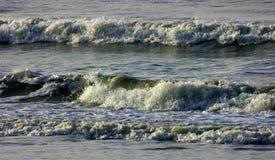 волны моря Стоковые Фото