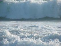 волны океана Стоковое Изображение