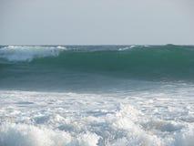 волны океана Стоковое фото RF