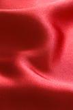 волны ткани пропуская Стоковая Фотография