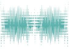 волны шума Стоковые Фотографии RF