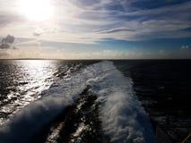 Волны Стоковые Фото