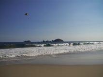 волны Стоковые Изображения