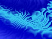 волны Стоковое Изображение