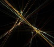волокно предпосылки утончает иллюстрация вектора