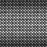 волокно углерода детальное Стоковые Фото