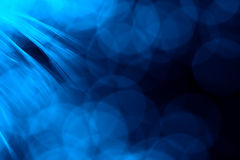 волоконная оптика предпосылки стоковая фотография