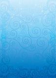 волшебная зима Стоковое Изображение RF