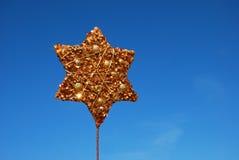 волшебная палочка звезды Стоковая Фотография RF