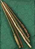 волшебная палочка Стоковые Изображения RF