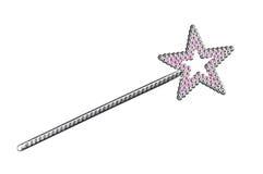 волшебная палочка стоковое изображение rf