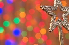 Волшебная fairy палочка Стоковая Фотография RF