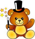 волшебник медведя Стоковое фото RF