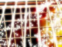 волшебный чудодей произношения по буквам тюрьмы s Стоковое Фото