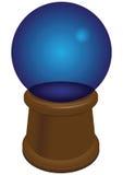 Волшебный шарик Стоковые Изображения