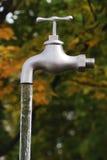 Волшебный Faucet стоковые изображения rf