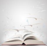 волшебство книги