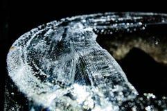 Волшебство льда стоковое изображение rf