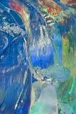волшебство льда стоковые фото