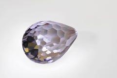 волшебство отрезока кристалла Стоковое фото RF