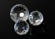 волшебство отрезока кристаллов Стоковое Изображение RF