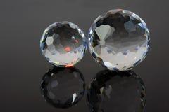волшебство отрезока кристаллов Стоковые Изображения
