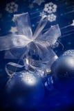 волшебство рождества Стоковые Фотографии RF