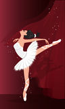 Волшебство танцульки Стоковые Изображения RF