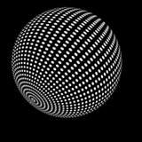 волшебство шарика Стоковые Фото