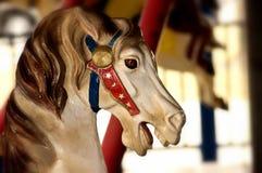 Волшебство Carousel Стоковое Фото